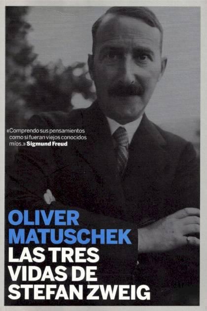 Las tres vidas de Stefan Zweig Oliver Matuschek » Pangea Ebook