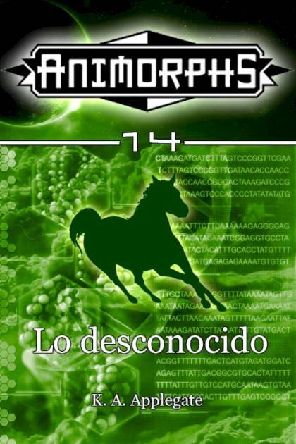 Lo desconocido K A Applegate » Pangea Ebook