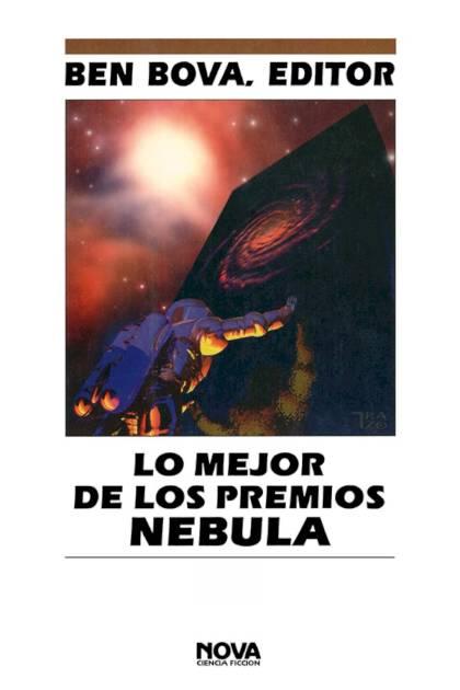 Lo mejor de los premios Nebula AA VV » Pangea Ebook