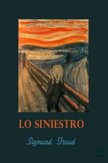 Lo siniestro Sigmund Freud » Pangea Ebook