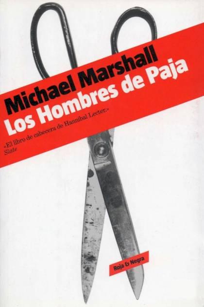 Los Hombres de Paja Michael Marshall Smith » Pangea Ebook