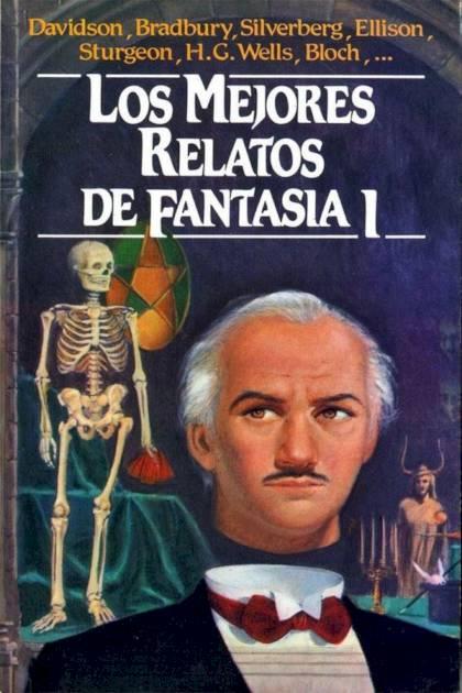Los mejores relatos de fantasía I AA VV » Pangea Ebook
