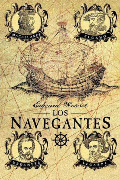 Los navegantes Edward Rosset » Pangea Ebook
