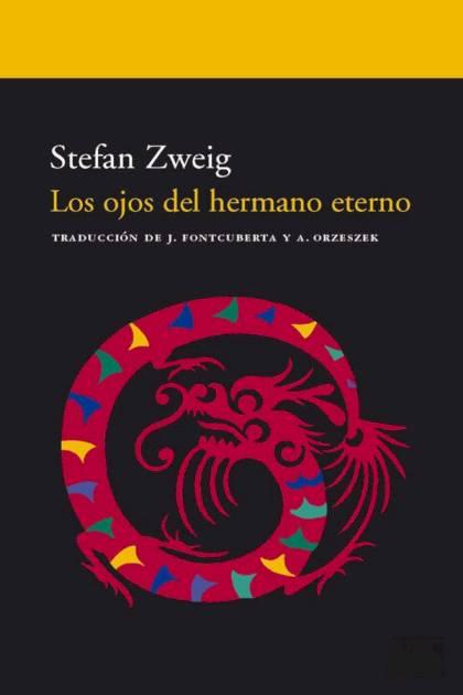 Los ojos del hermano eterno Stefan Zweig » Pangea Ebook