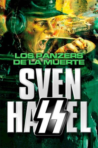 Los panzers de la muerte Sven Hassel » Pangea Ebook