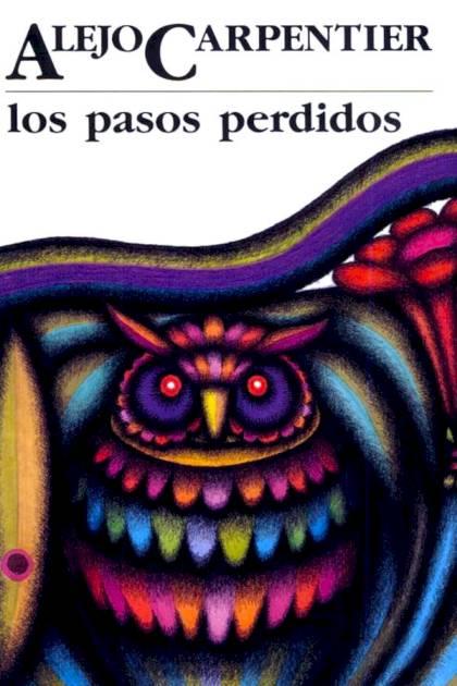 Los pasos perdidos Alejo Carpentier » Pangea Ebook