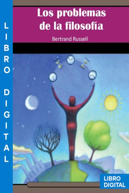 Los problemas de la filosofía Bertrand Russell » Pangea Ebook