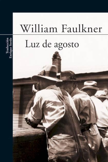 Luz de agosto William Faulkner » Pangea Ebook
