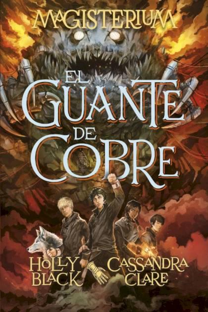 Magisterium El guante de cobre Holly Black » Pangea Ebook