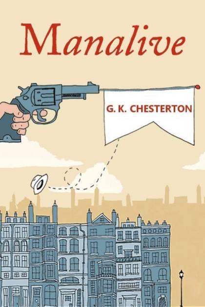 Manalive G K Chesterton » Pangea Ebook