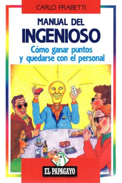 Manual del ingenioso Carlo Frabetti » Pangea Ebook