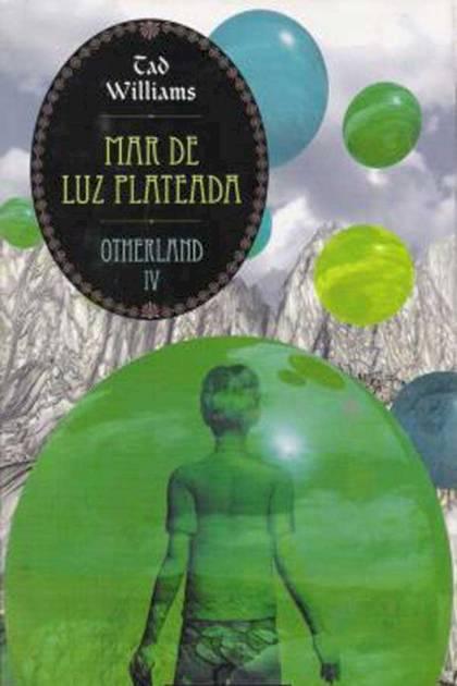 Mar de luz plateada Tad Williams » Pangea Ebook