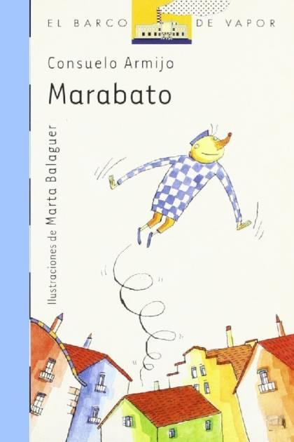 Marabato Consuelo Armijo » Pangea Ebook