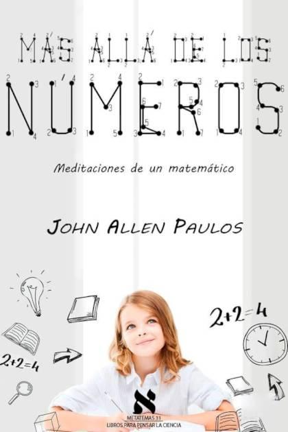 Más allá de los números John Allen Paulos » Pangea Ebook