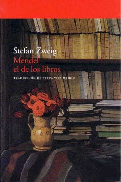 Mendel el de los libros Stefan Zweig » Pangea Ebook