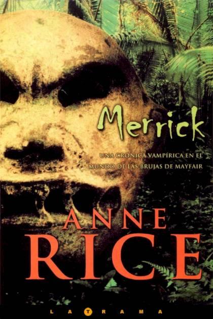 Merrick Anne Rice » Pangea Ebook