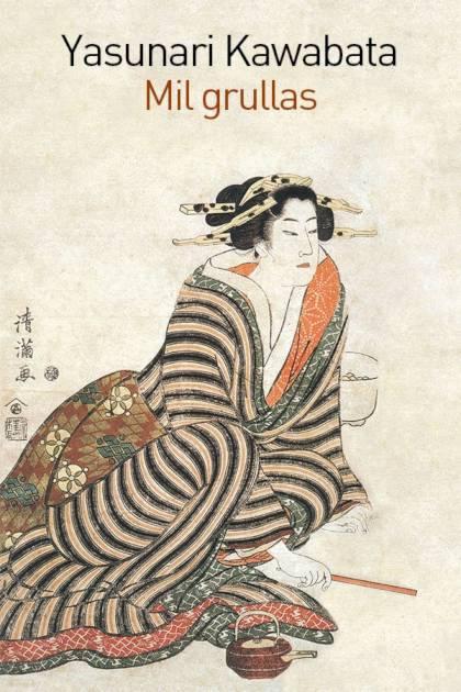 Mil grullas Yasunari Kawabata » Pangea Ebook