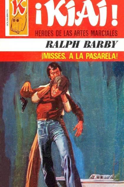 Misses a la pasarela Ralph Barby » Pangea Ebook