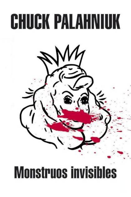 Monstruos invisibles Chuck Palahniuk » Pangea Ebook