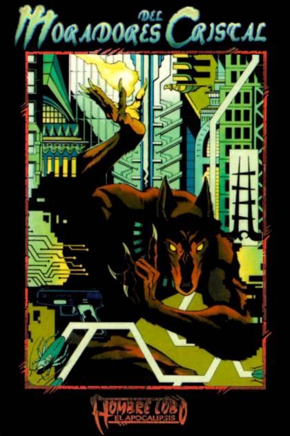 Moradores del Cristal Tim Dedopulos » Pangea Ebook