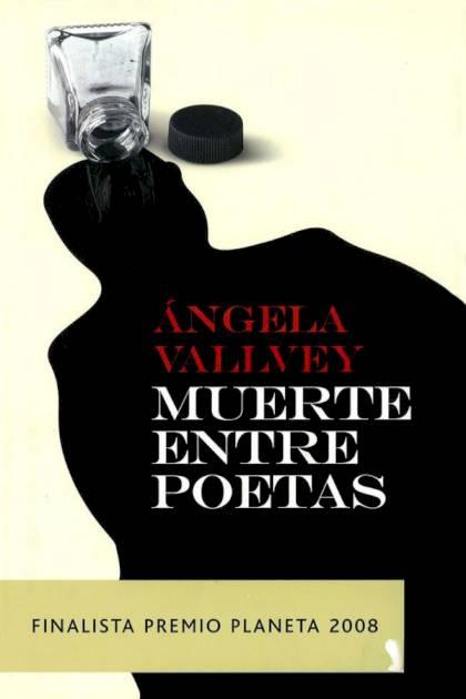 Muerte entre poetas Ángela Vallvey Arévalo » Pangea Ebook