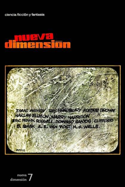 Nueva Dimensión 7 AA VV » Pangea Ebook