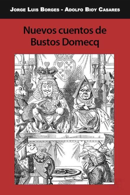Nuevos cuentos de Bustos Domecq Jorge Luis Borges » Pangea Ebook