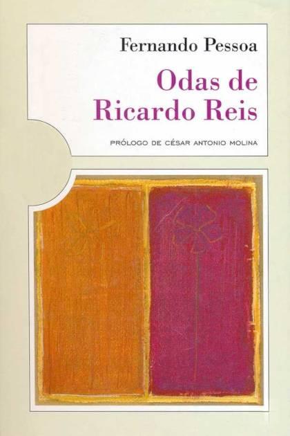 Odas de Ricardo Reis Fernando Pessoa » Pangea Ebook