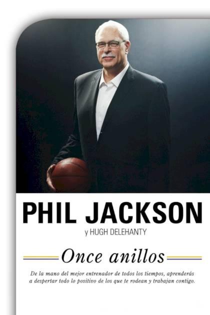 Once anillos Phil Jackson » Pangea Ebook