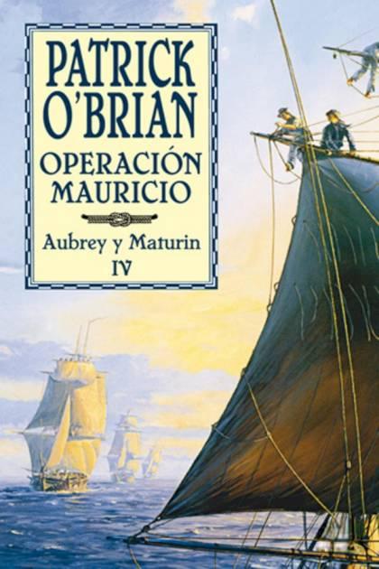 Operación Mauricio Patrick OBrian » Pangea Ebook