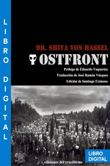 Ostfront Dr Shiva Von Hassel » Pangea Ebook