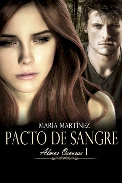 Pacto de sangre María Martínez » Pangea Ebook