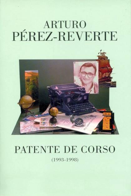 Patente de corso Arturo PérezReverte » Pangea Ebook