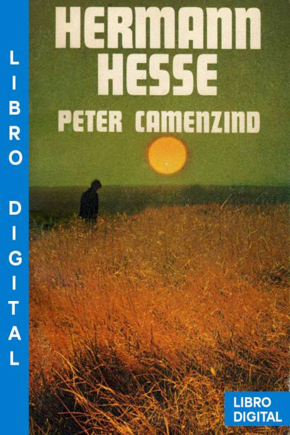 Peter Camenzind Hermann Hesse » Pangea Ebook