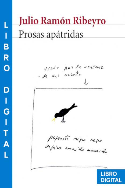 Prosas apátridas completas Julio Ramón Ribeyro » Pangea Ebook