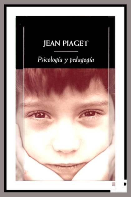 Psicología y pedagogía Jean Piaget » Pangea Ebook