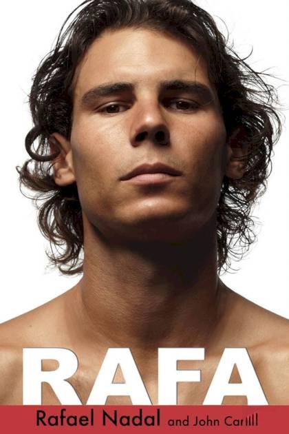 RAFA Mi historia Rafael Nadal » Pangea Ebook