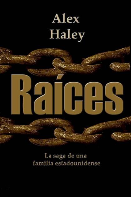 Raíces Alex Haley » Pangea Ebook