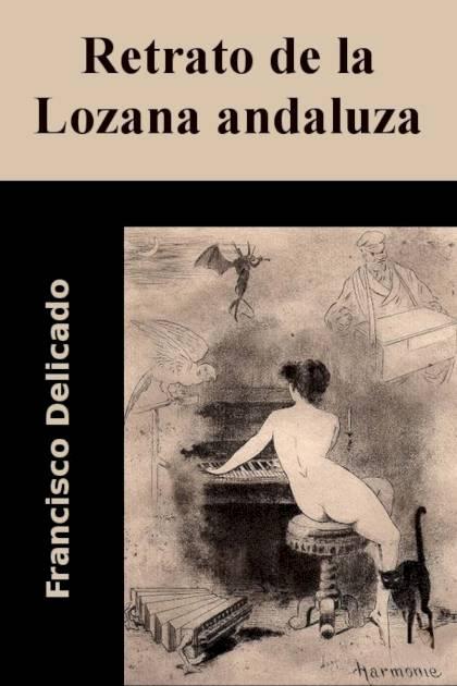 Retrato de la Lozana andaluza Francisco Delicado » Pangea Ebook