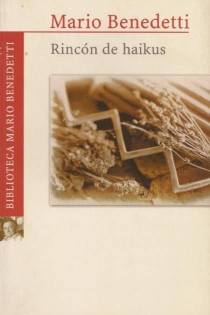 Rincón de Haikus Mario Benedetti » Pangea Ebook