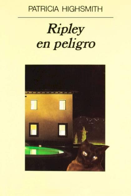 Ripley en peligro Patricia Highsmith » Pangea Ebook
