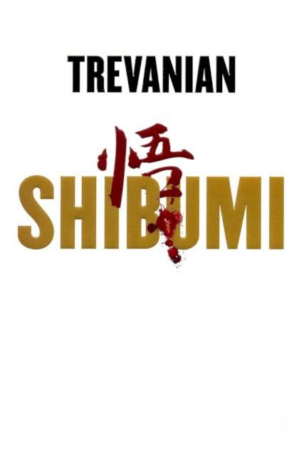 Shibumi Trevanian » Pangea Ebook