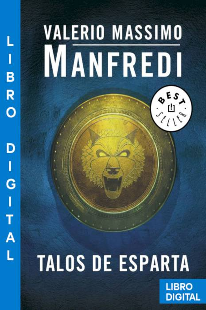 Talos de Esparta Valerio Massimo Manfredi » Pangea Ebook