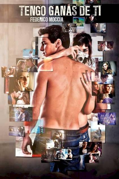 Tengo ganas de ti Federico Moccia » Pangea Ebook