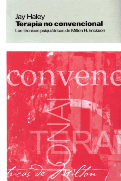 Terapia no convencional Jay Haley » Pangea Ebook