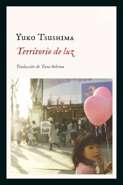 Territorio de luz Yuko Tsushima » Pangea Ebook