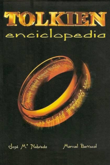 Tolkien Enciclopedia José María Nebreda » Pangea Ebook