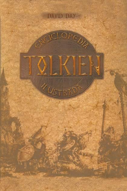 Tolkien Enciclopedia ilustrada David Day » Pangea Ebook