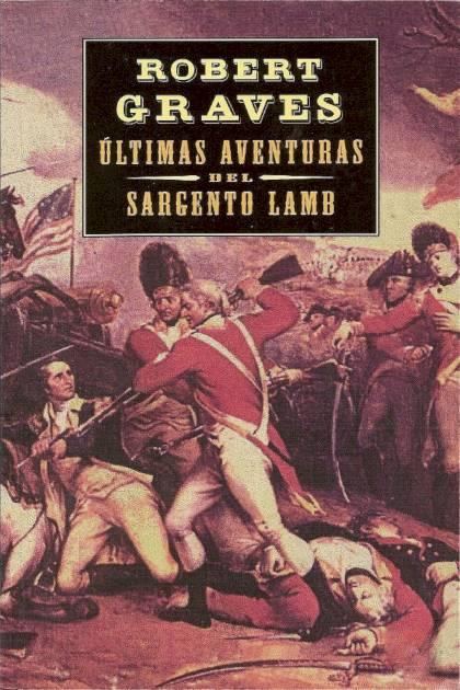 Últimas aventuras del sargento Lamb Robert Graves » Pangea Ebook