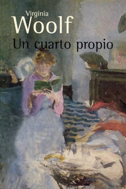 Un cuarto propio Virginia Woolf » Pangea Ebook